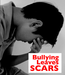 Bullying Leaves Scars thumb